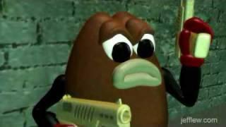 Pixar - Killer Bean II