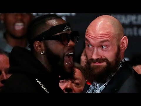 THE ULTIMATE TYSON FURY FUNNY MOMENTS COMPILATION