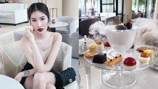 #GGVLOG | ราเม็งที่อร่อยที่สุด?, afternoon tea, เม้ามอยสมัยเด็กแก๊งสยาม