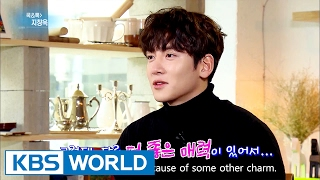 Interview with Ji Changwook [Entertainment Weekly / 2017.01.30]