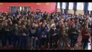 Tāmaki Makaurau secondary schools muster ahead of kapa haka nationals