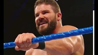 WWE Smackdown Full Show 1/16/2018  Review Roode vs Jinder United States