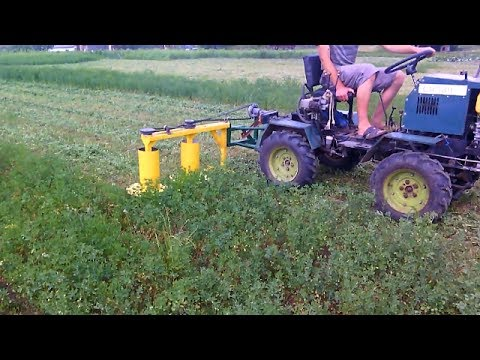 Xxx Mp4 Homemade Rotary Mower In Action 3gp Sex