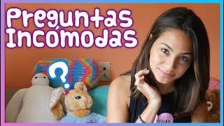 Adriana Luna- Preguntas Incómodas.