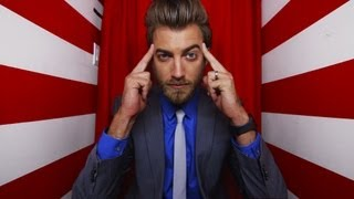 I am a Thoughtful Guy - Rhett & Link - Music Video