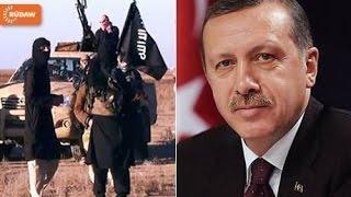 تركيا محور الإرهاب وثائقي القناة الالمانية DW-tv