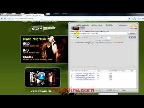 TillaWire - Download Mp3 Videos