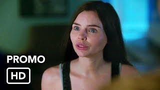 "Siren (Freeform) ""Save the Mermaids PSA"" Promo HD - Mermaid drama series"