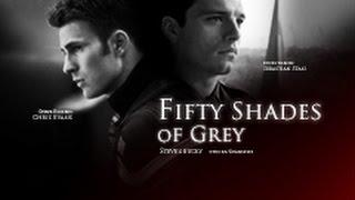 Stucky/Evanstan: Haunted. Fifty Shades of Grey trailer#2