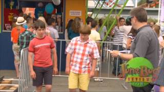 Behind the Scenes of Diary of a Wimpy Kid: Dog Days