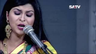Bangla folk song শ্যাম তুমি লীলা বুঝ মন বুঝনা ( sham tomi lila bhujo mon bhojo na)