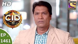 CID - सी आई डी - Ep 1461 - Death Of Informers - 16th September, 2017