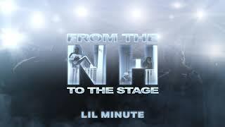Quando Rondo - Lil Minute [Official Audio - Clean]