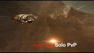 EvE Online - Ashimmu - Solo PvP