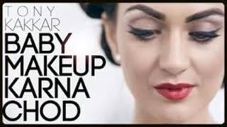 Baby makeup karna chod remix_Drill DJ_MJ