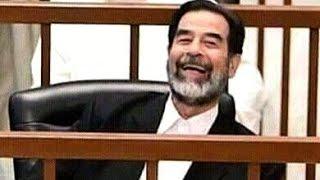 كلمة خطيرة قالها الشيعة للرئيس صدام حسين - قد يدخل الجنة بسببها