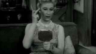 ✿ I Married Joan Full Episodes ✿ Joans Haircut