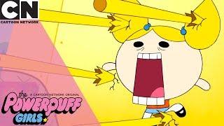 The Powerpuff Girls | Clawdad | Cartoon Network