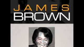 Body Heat - James Brown