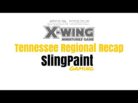 X-WING: Blake's 2017 Tennessee Regional Re-Cap & List - X-Wing Miniatures - SPG