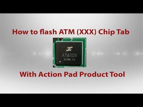Xxx Mp4 How To Flash ATM XXX Chip With ACTIONS Pad Product Tool By SMARTPHONESOLUTIONS 3gp Sex