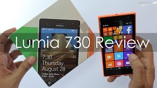 Nokia Lumia 730 Review is it the Best Mid Range Windows Phone?