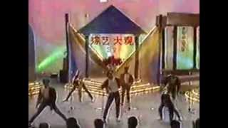 1990 綜藝大觀 紅孩兒 演唱《亮出我的年輕護照》