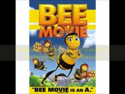 Sheryl Crow Here Comes The Sun Bee Movie Lyrics