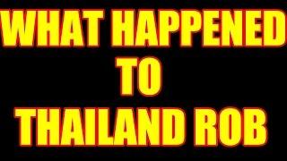 An Update in Thailand