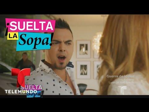 Xxx Mp4 El Recodo Presenta Su Nuevo Video Me Prometí Suelta La Sopa Entretenimiento 3gp Sex