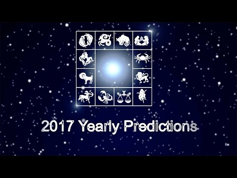 Xxx Mp4 2017 Moon Sign Yearly Predictions 2017 Yearly Horoscope Predictions 3gp Sex