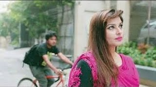 bangla romantic natok 2017 তবু� তুমি আমার sotabdi wadud jeny hd