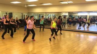VENTILADOR by BIP feat Hamilton ... Dance Fitness Choreo by Jenn Palacio