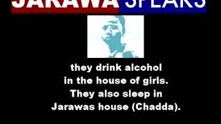 Jarawa Man Speaks of Sexual Exploitation of Jarawa Girls by Poachers