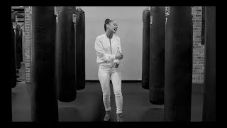 Life Is One Big Fight   Tatiana Manaois (Official Music Video)