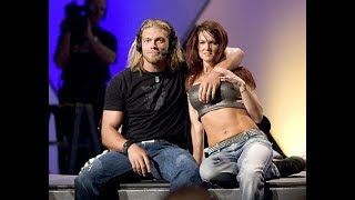 WWE Wrestlers Who Married Fellow Wrestlers in Real Life