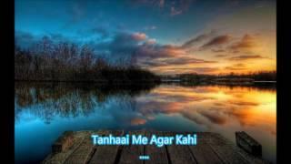 Bade miyan deewane - Shagird - Full Karaoke with scrolling lyrics