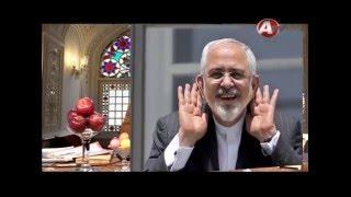Parviz Sayyad, پرويز صياد « ريشخند سياسي »؛