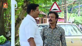 Aliyan vs Aliyan | Comedy Serial by Amrita TV | Ep : 257 | Karyam Nissaram