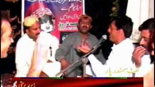 mushaira pakistan aziz ullah