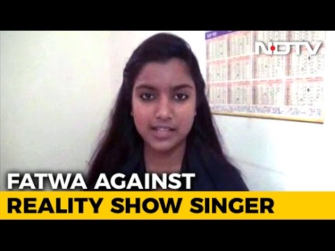 Will Never Quit Singing, Says Assam Teen After Fatwa By Muslim Clerics
