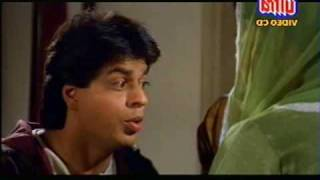 shahrukh khan dialogue - DDLJ