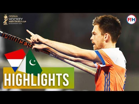 Xxx Mp4 Netherlands V Pakistan Odisha Men 39 S Hockey World Cup Bhubaneswar 2018 HIGHLIGHTS 3gp Sex