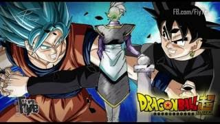 Goku vs Black ►Till I Collapse  • Eminem • 「AMV」