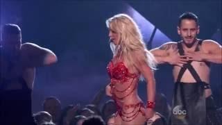 Britney Spears - Medley (Billboard Music Awards BBMA 2016) HD