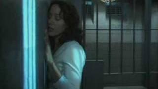The L word - scene in jail