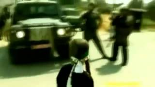 Little Girl Owns Israeli Soldiers  Must See Video