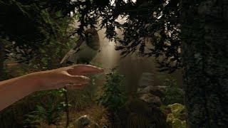 ====Прохождение The Forest #-1(Первый взгляд)====