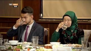 Diğer Ülkelerde Ramazan Nasıl Yaşanıyor? - Bereket Sofrası - TRT Avaz