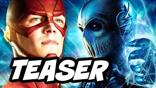 The Flash Season 2 Episode 18 Teaser Breakdown